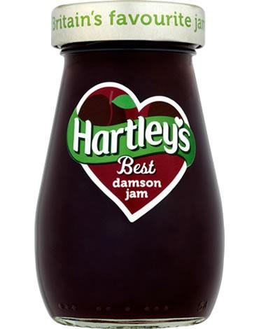 Hartley's Best Damson Jam